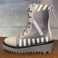 UNITED NUDE COMBAT CALLI - Chaussures Femme - KYONY - Voir en grand