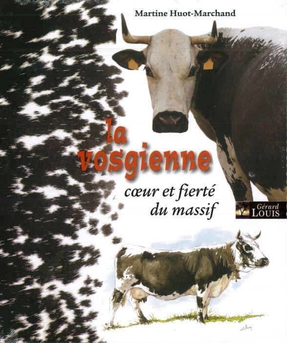 LA VOSGIENNE - Librairie des Vosges - LE CHIQUITO MAISON DE LA PRESSE  - Voir en grand
