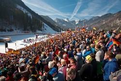 Séjour Biathlon à Ruhpolding - Evénements sportifs - TCHIZZ pour CARS FERRY - Voir en grand