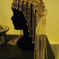 Bijoux traditionnels - Voir en grand