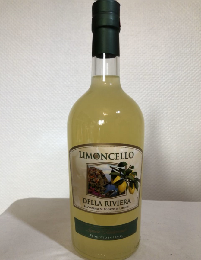 Limoncello  - Voir en grand