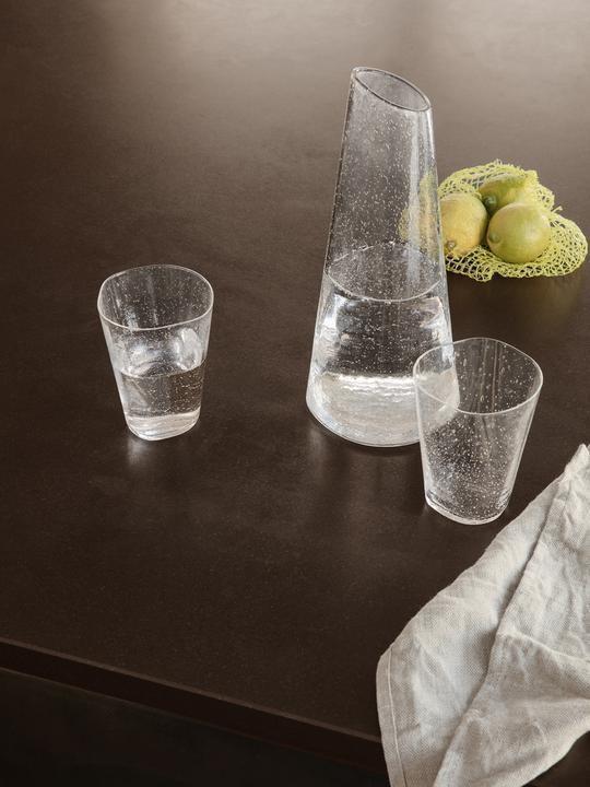 Carafe Brus Ferm Living  - Vaisselles  - MODULES - Voir en grand