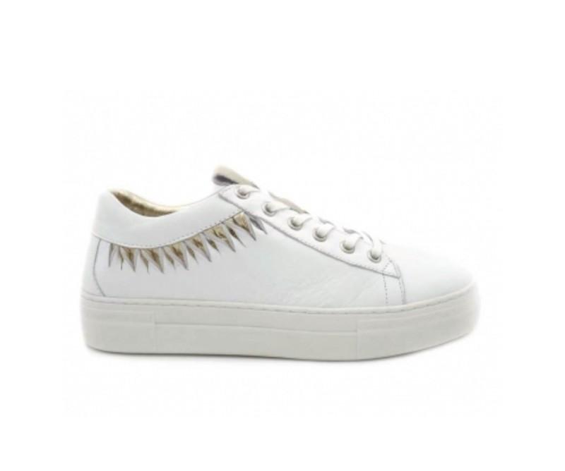 METAMORF'OSE JAMES - BASKETS / SNEAKERS - Les souliers du poincaré - Voir en grand