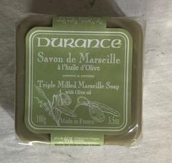 Savon de Marseille à l'huile d'olive - Voir en grand