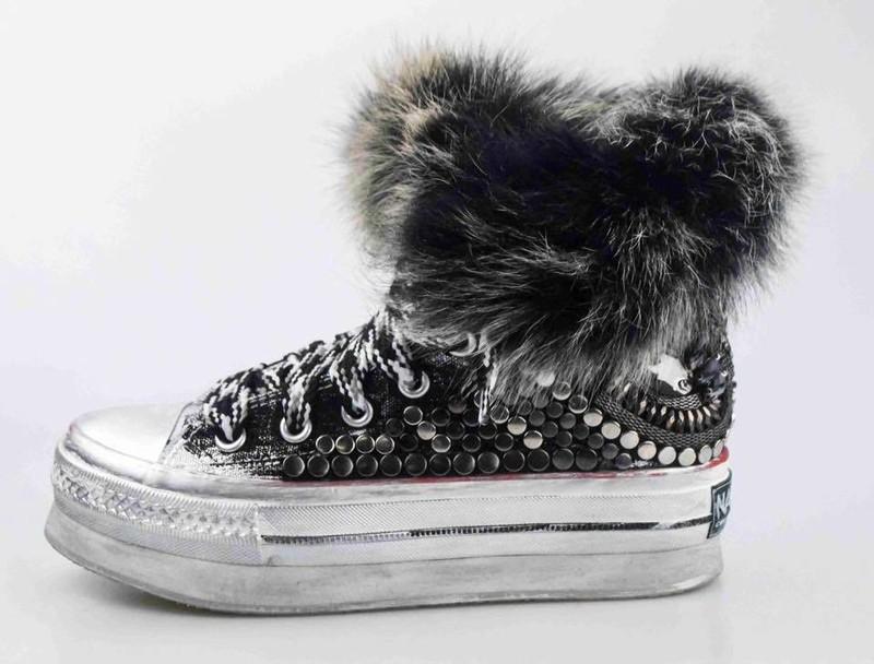 NAN KU COUTURE 25B - Chaussures Femme - KYONY - Voir en grand