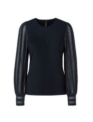 Pull fin Marc Cain