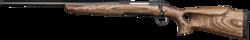 CARABINE X-BOLT ECLIPSE HUNTER BROWN FILETE GAUCHER - BROWNING - GIPECHASSE - Voir en grand