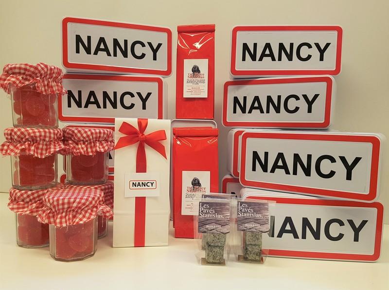 NANCY -  - MARCHE ET CAFE - Voir en grand