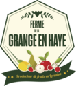 FERME DE LA GRANGE EN HAYE