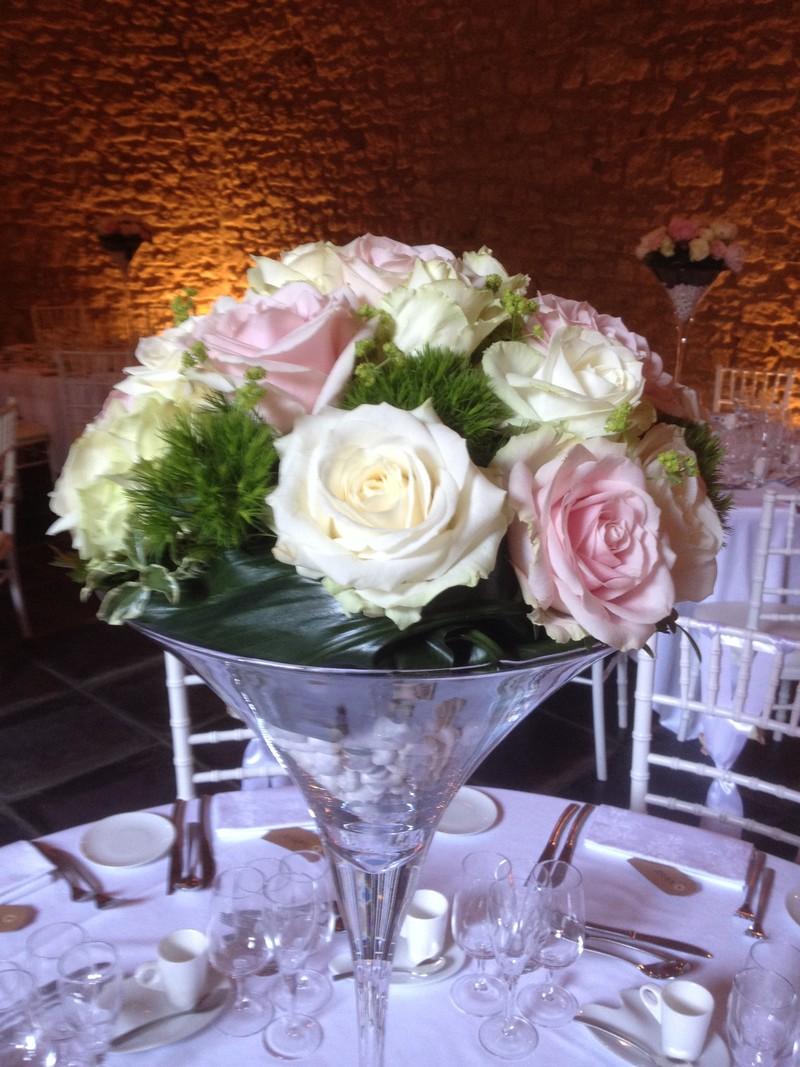 Achat Vase Decoration Mariage : Décoration vase quot martini achat moselle