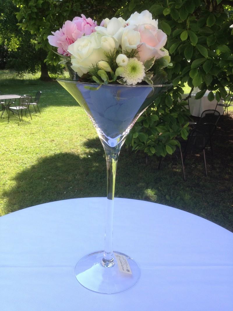 d coration vase martini achat moselle. Black Bedroom Furniture Sets. Home Design Ideas