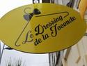 LE DRESSING DE LA JOCONDE