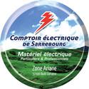 Comptoir Electrique de Sarrebourg