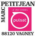 Pulsat Marc PETITJEAN