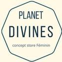 Planet Divines