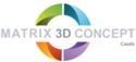 Matrix 3D Concept Cazals