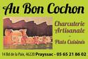 AU BON COCHON