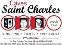 CAVE ST CHARLES