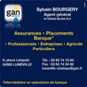 GAN ASSURANCES BOURGERY