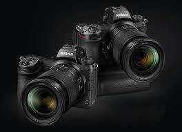 Nikon Z 6 II - APPAREIL NUMERIQUE HYBRIDE - PHOX - Voir en grand