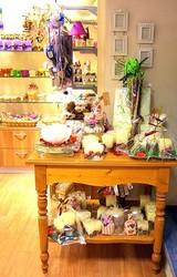Bougies et Senteurs dans votre boutique Kohler à Durmenach -  - CONFECTION KOHLER - Voir en grand