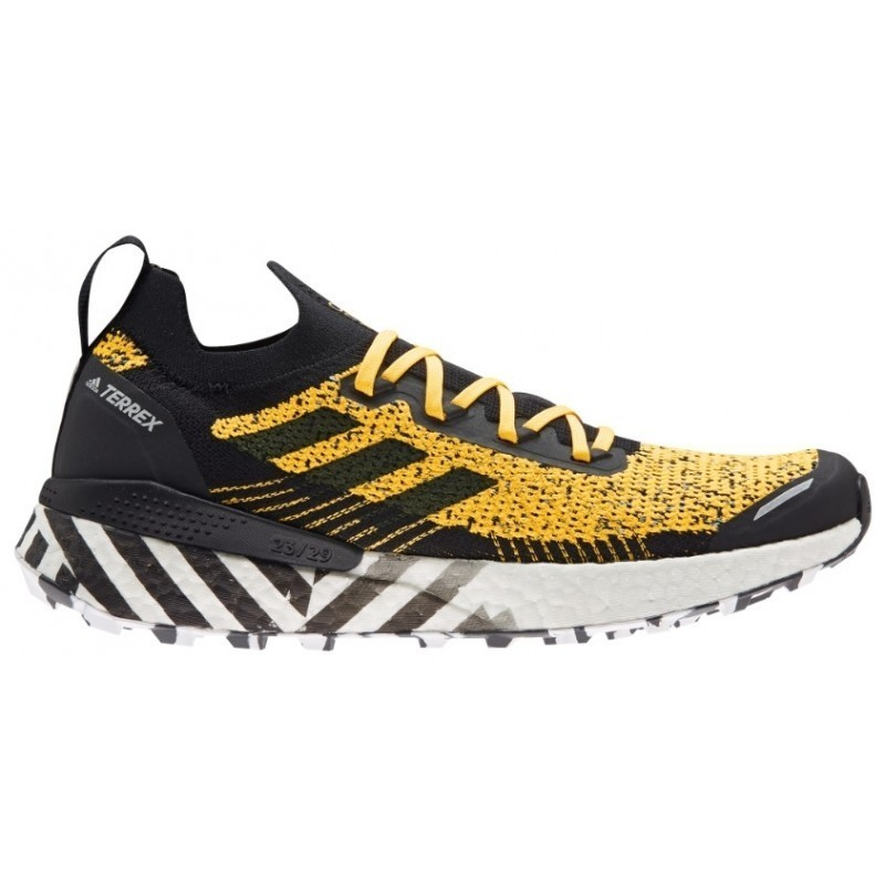 Adidas Terrex Two Ultra Parley - Voir en grand