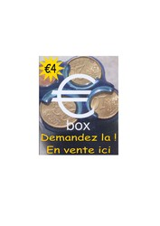 ¤ BOX - Euros Box - L Puissance 4 - Voir en grand