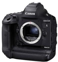 CANON EOS 1D X Mark III - APPAREIL NUMERIQUE PRO CANON - PHOX