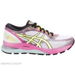 W ASICS GEL NIMBUS 21 SP - Voir en grand
