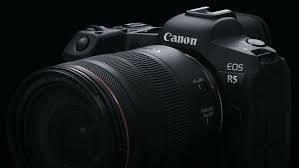Canon Eos R 5 - APPAREIL NUMERIQUE HYBRIDE - PHOX - Voir en grand
