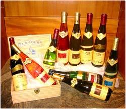 Notre sélection de produits Alsaciens -  - LA TOUR - Voir en grand