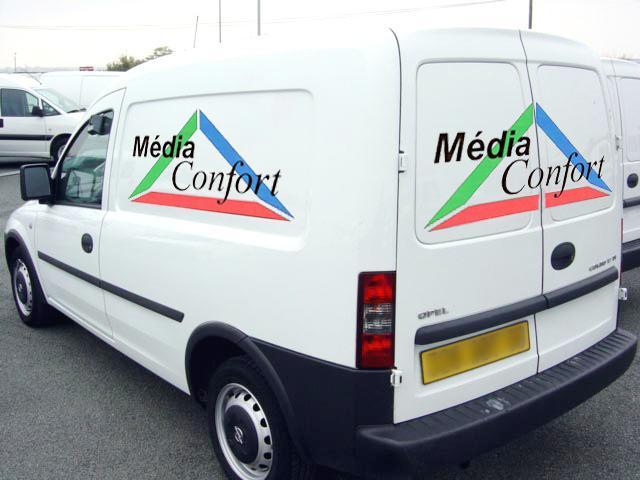 Le service -  - MEDIA CONFORT - Voir en grand