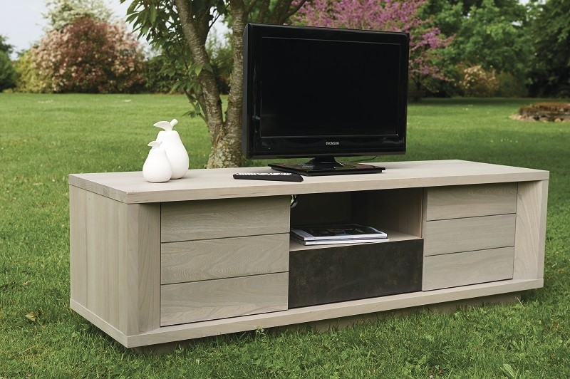 meuble orme top top meuble delmas orme superbe meuble delmas avec emplacement de hauts parleurs. Black Bedroom Furniture Sets. Home Design Ideas