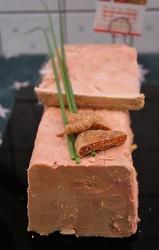 Boucherie WITTMANN BRAND foie gras d'oie ou de canard - Voir en grand