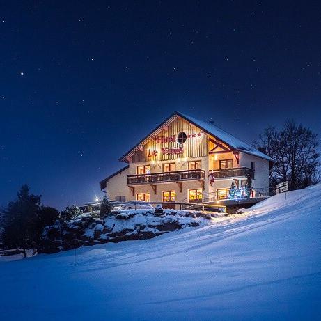 Séjour 4J/3N spécial Nouvel An dans les Vosges au Vétiné     - Nos coups de coeur  - Destination Sport Nature - Voir en grand