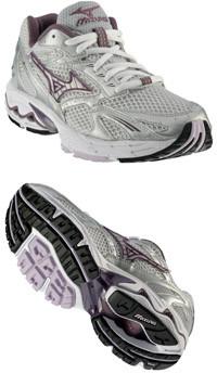 Pied Running Nexus Course Chaussures 2 Mizuno Wave Femme À xIwOPqqB