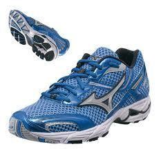 chaussures de running homme mizuno