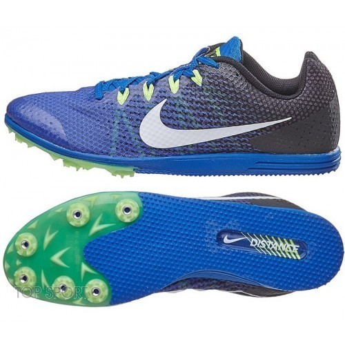 low priced 10620 572bb NIKE ZOOM RIVAL D9 - POINTES ATHLETISME - ESPACE TRAINING CONCEPT