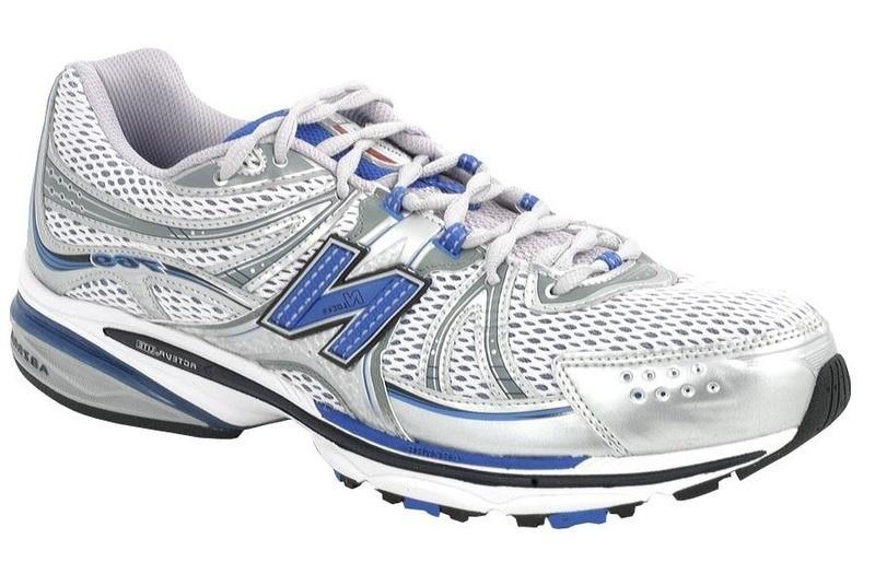 chaussures de sport new balance homme