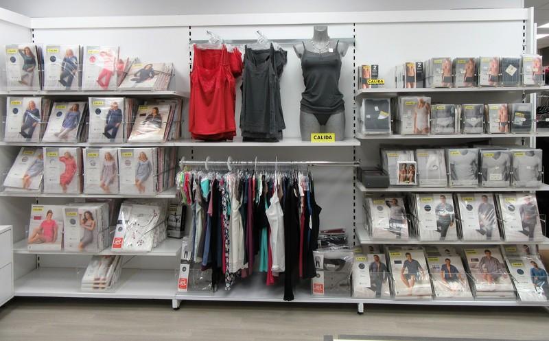 RAYON CALIDA - LA MARQUE CALIDA - BW Boutique - Voir en grand