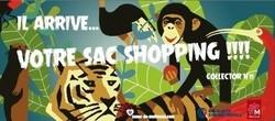 """sac shopping N11 -  - """"Coeur de Mulhouse"""" L'Association des Commerçants du coeur de Mulhouse - Voir en grand"""