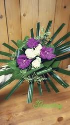 Bouquet 1 - Compositions Tendances - FLEURTEZ - Voir en grand