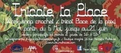 """tricote ta place -  - """"Coeur de Mulhouse"""" L'Association des Commerçants du coeur de Mulhouse - Voir en grand"""