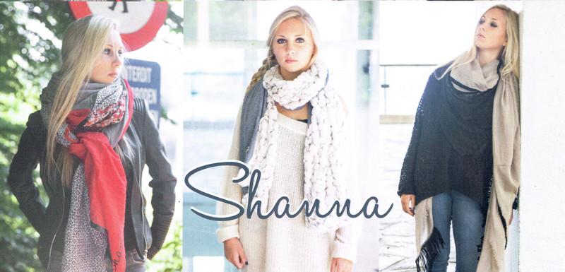 SHANNA - Voir en grand