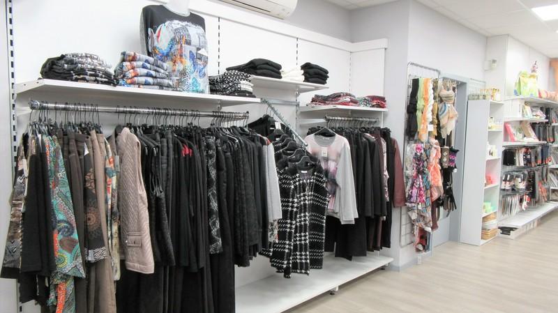 CONFECTION -  - BW Boutique - Voir en grand