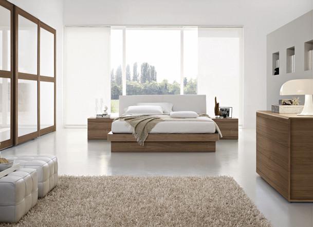 chambres modernes - MEUBLES BRAYE