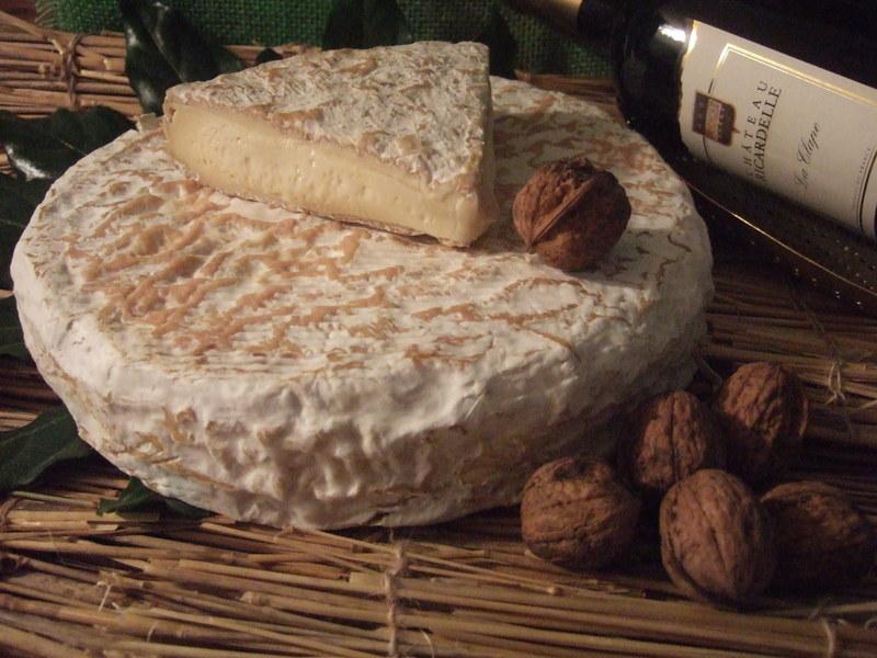 le brie de melun aux saveurs des lys fromages fermiers et au lait cru. Black Bedroom Furniture Sets. Home Design Ideas