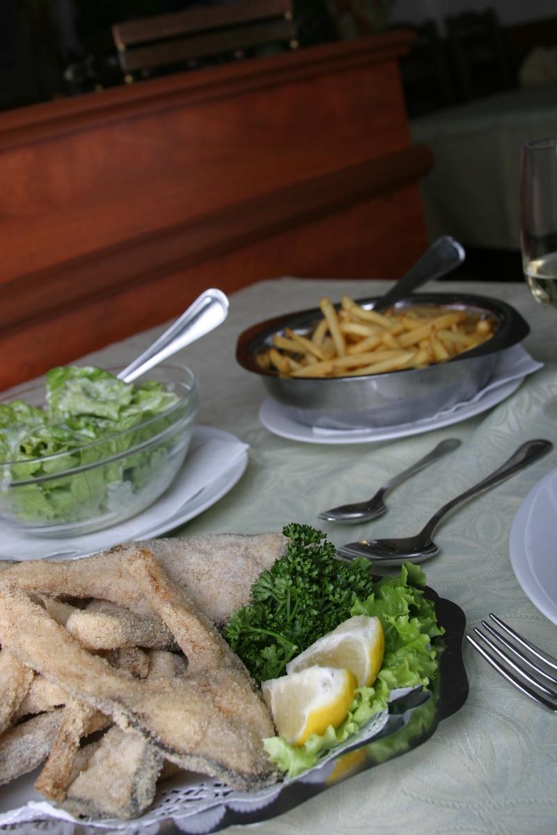 Plats - Les plats - AUBERGE DES TROIS VALLEES - Voir en grand
