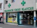 PHARMACIE DE LA CROIX BLANCHE