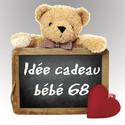 IDEE CADEAU BEBE 68